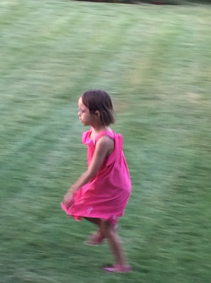 C Running
